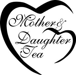 Middle School Mother Daughter Tea Invitation Dayton Christian