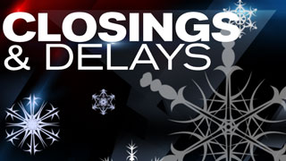 closing and delays