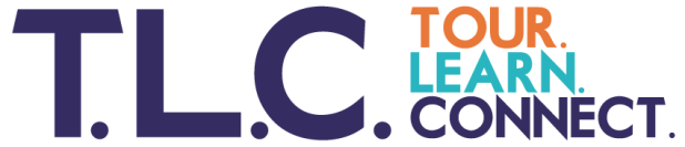 tlc event logo