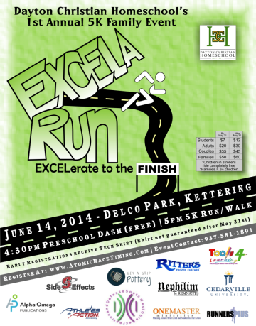 ExcelaRun Flyer with prices Final (1)