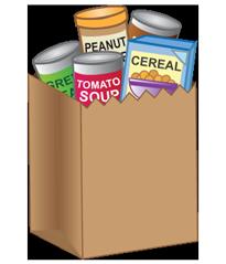 food-bag