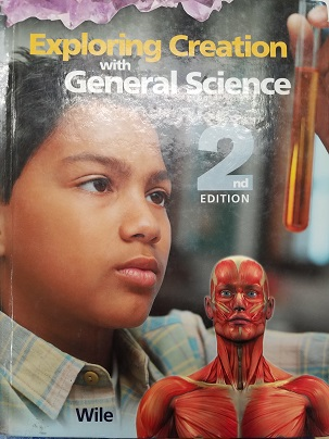 Apologia General Science Cover